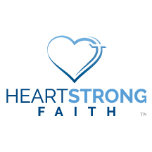 HeartStrong Faith